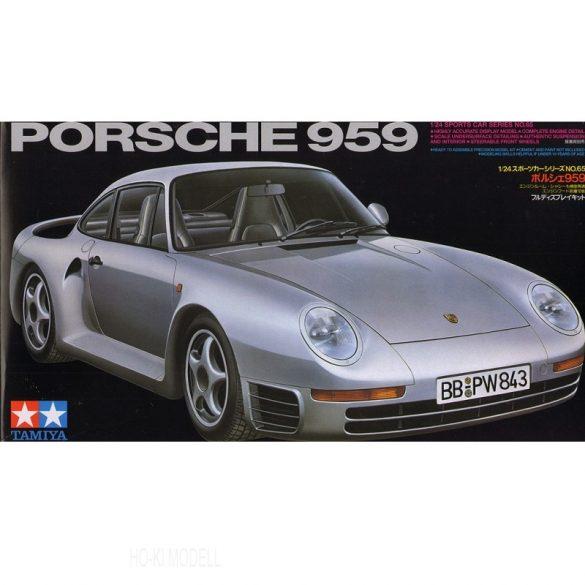 Tamiya 24065 Porsche 959