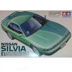 Tamiya 24078 Nissan Silvia K's Series