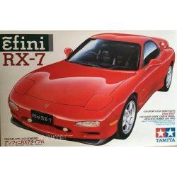 Tamiya 24110 Mazda Efini RX-7 FD-3S