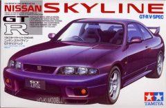 Tamiya 24145 Nissan Skyline GT-R V.Spec