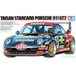 Tamiya 24175 Taisan Starcard Porsche 911GT2