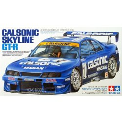 Tamiya 24184  Nissan Calsonic Skyline GT-R R33