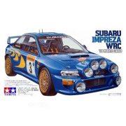 Tamiya 24199  Subaru Impreza WRC