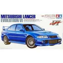 Tamiya 24213 Mitsubishi Lancer Evolution VI