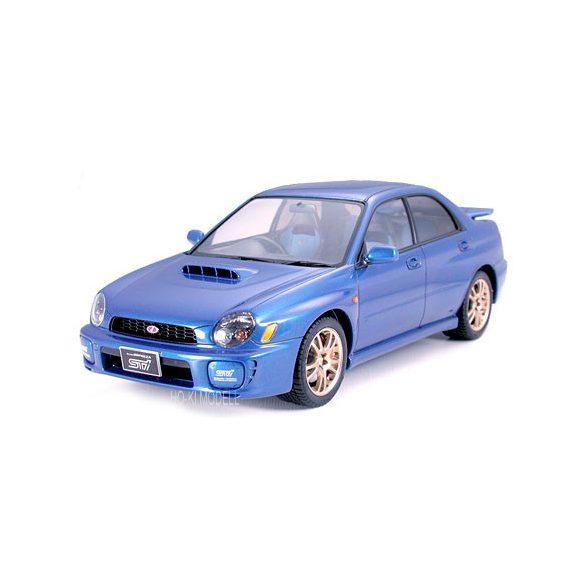 Tamiya 24231 Subaru Impreza WRX Sti