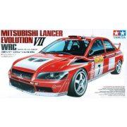 Tamiya 24257  Mitsubishi Lancer Evolution VII WRC
