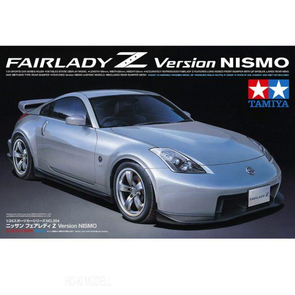 Tamiya 24304 Nissan Fairlady Z Version NISMO