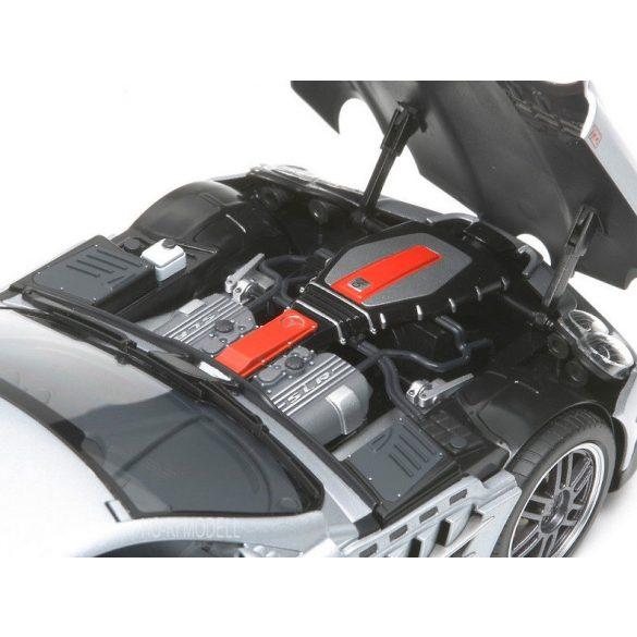 Tamiya 24317 Mercedes-Benz SLR McLaren 722 Edition