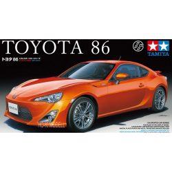Tamiya 24323 Toyota 86