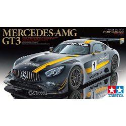 Tamiya 24345 Mercedes AMG GT3