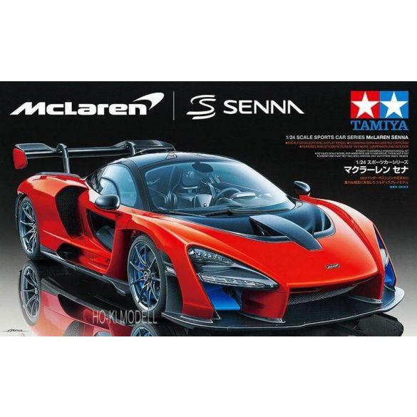 Tamiya 24355 McLaren Senna