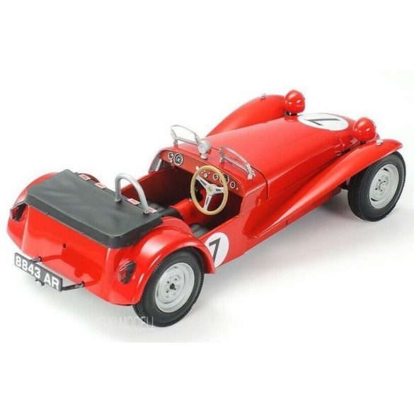 Tamiya 24357 1/24 Model Sports Car Kit - Lotus Super Seven 7 Series II/2