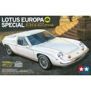 Tamiya 24358 1/24 Model Sports Car - Lotus Europa Special