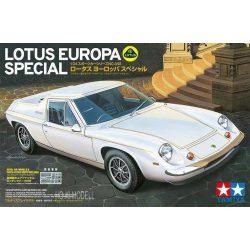 Tamiya 24358 1/24 Model Sports Car - Lotus Europa Special