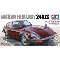 Tamiya 24260 Nissan Fairlady 240ZG