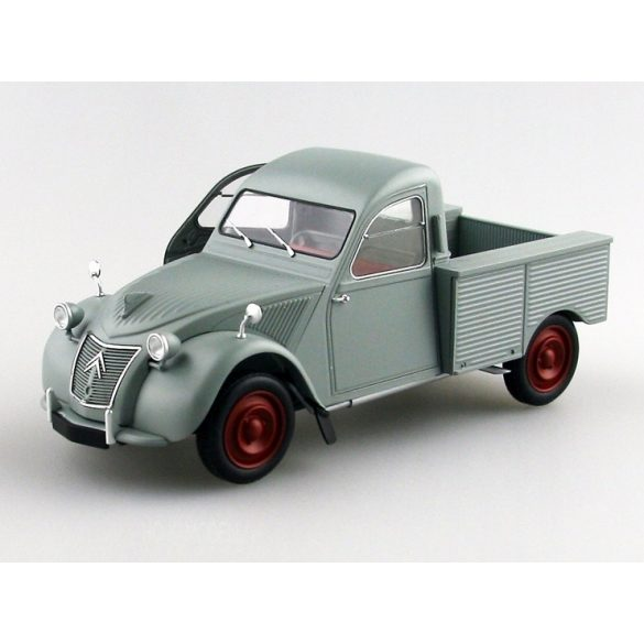 Ebbro 25004 Citroen 2CV Pick up