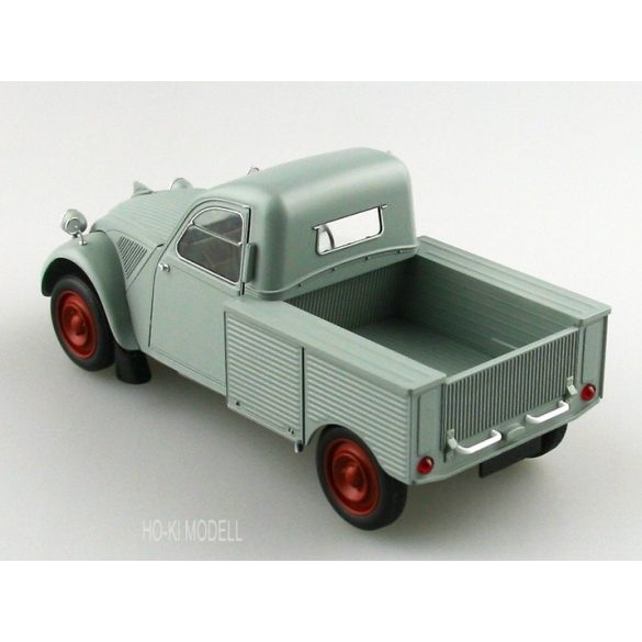 Ebbro 25004 Citroen 2CV Pick up