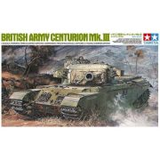 Tamiya 25412 British Army Centurion Mk.III