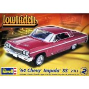 Revell 2574 1964 Chevy Impala Low Rider