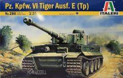 Italeri Pz.Kpfw.Tiger I Ausf E (Tp)