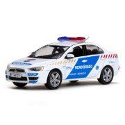 Vitesse 29310 Mitsubishi Lancer -Magyar Rendőrség (Hungarian Police)