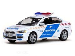 Vitesse 29310 Mitsubishi Lancer -Magyar Rendőrség