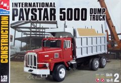 Amt International Paystar 5000 Dump Truck