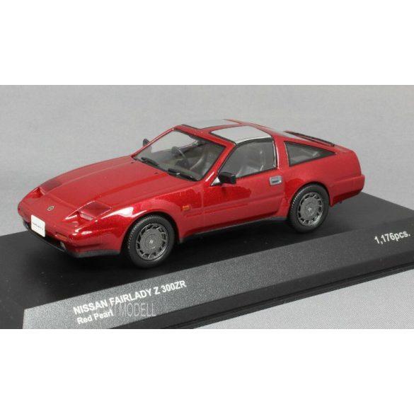 Kyosho Nissan Fairlady Z 300 ZR HZ31 1986