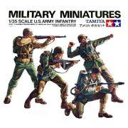 Tamiya 35013 U.S. Army Infantry