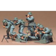 Tamiya 35038  German Machine Gun Troops Infantry