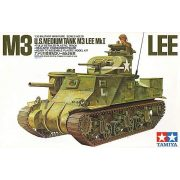 Tamiya 35039  M3 Lee U.S. Medium Tank