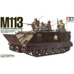 Tamiya 35040  M113 U.S. Armoured Personnel Carrier