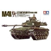 Tamiya 35055  US M41 Walker Bulldog