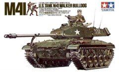Tamiya US M41 Walker Bulldog