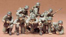 Tamiya German Panzer Grenadiers