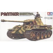Tamiya 35065  German Panther Ausf A Medium Tank