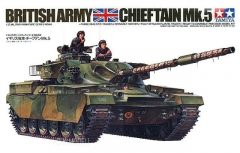 Tamiya 35068 British Chieftain Mk 5