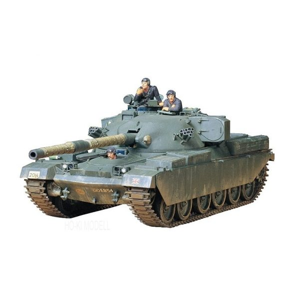 Tamiya 35068 British Chieftain Mk 5