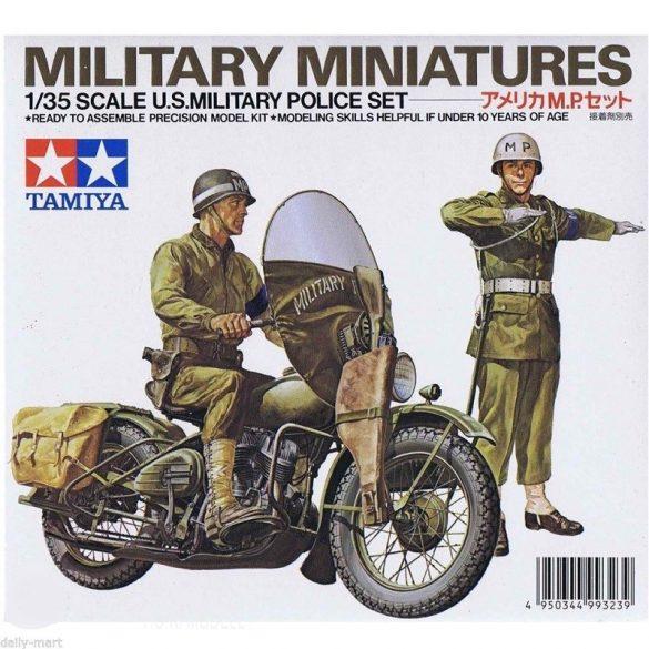 Tamiya 35084 US Military Police Set