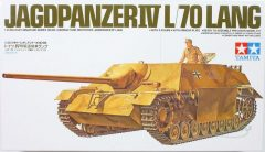 Tamiya 35088 Jagdpanzer IV/L 70 Lang