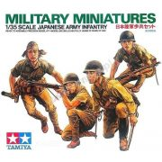 Tamiya 35090 Japanese Army Infantry