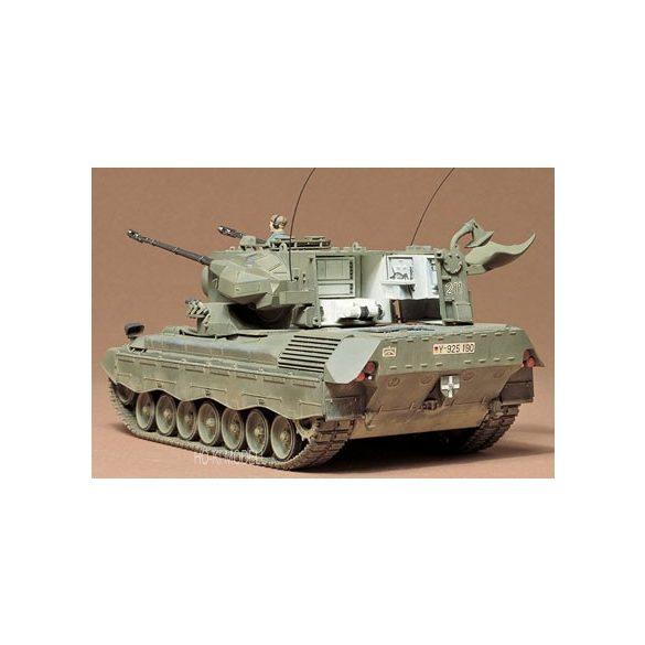 Tamiya 35099 West German Flakpanzer Gepard