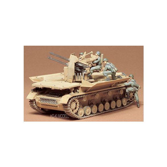 Tamiya 35101 Flakpanzer IV Möbelwagen