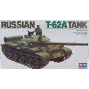 Tamiya 35108  Russian T-62A