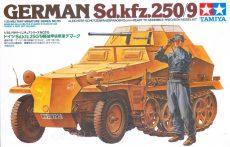 Tamiya German Sd.kfz.250/9
