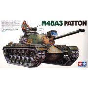 Tamiya 35120  M48 A3 PATTON