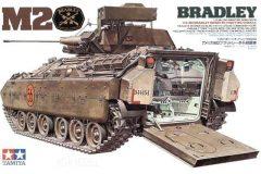 Tamiya US M2 Bradley