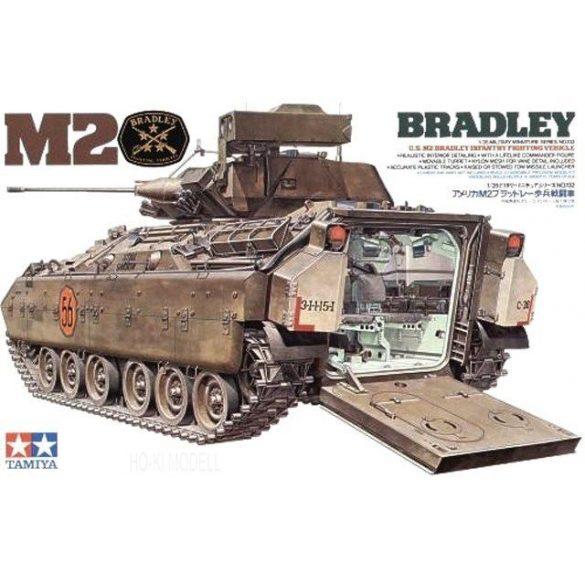 Tamiya 35132  US M2 Bradley