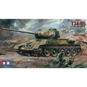 Tamiya 35138 Russian Medium Tank T34-85