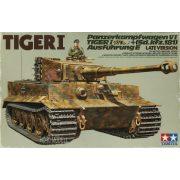 Tamiya 35146  Panzerkampfwagen VI Tiger I (Sd.kfz.181) Ausf. E Late Version